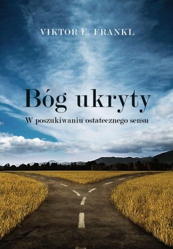 Bóg ukryty - Viktor E. Frankl