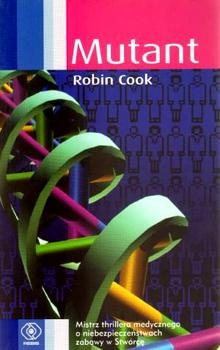 Mutant - Robin Cook