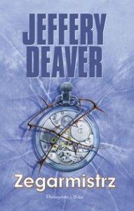 Zegarmistrz - Jeffery Deaver