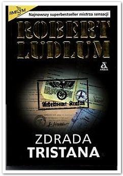 Zdrada Tristana - Robert Ludlum