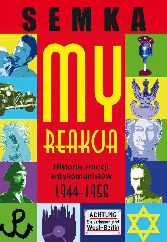 My reakcja - Piotr Semka