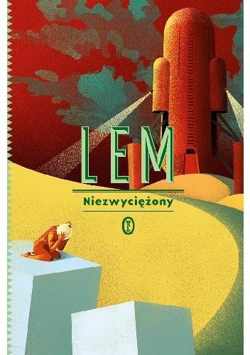 Niezwyciężony - Stanisław Lem