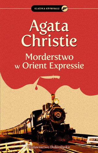 Morderstwo w Orient Expressie - Agata Christie