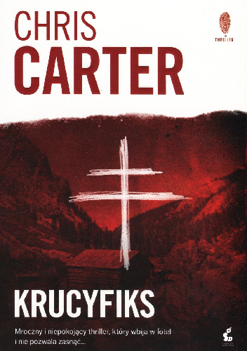 Krucyfiks - Chris Carter