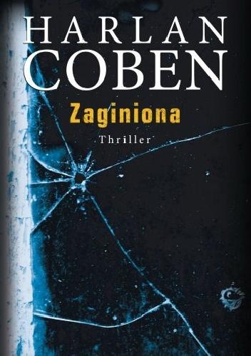 Zaginiona - Harlan Coben