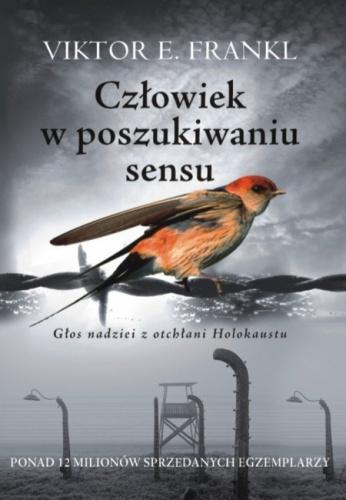 Człowiek w poszukiwaniu sensu – Viktor E. Frankl
