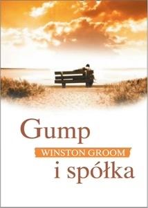 Gump i spółka - Winston Groom