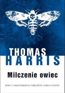 Milczenie owiec - Thomas Harris
