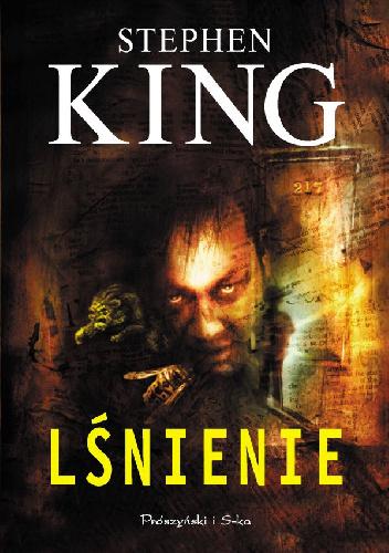 Lśnienie - S. King
