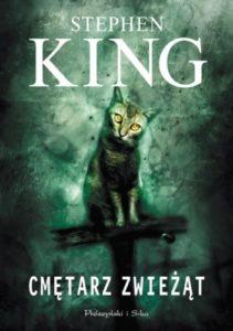 Cmętarz zwieżąt - Stephen King