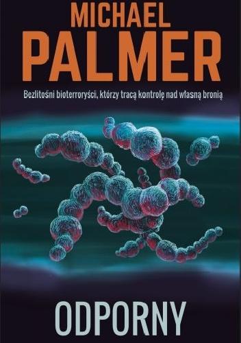 Odporny – Michael Palmer