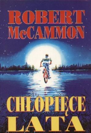 Chłopięce lata - Robert McCammon
