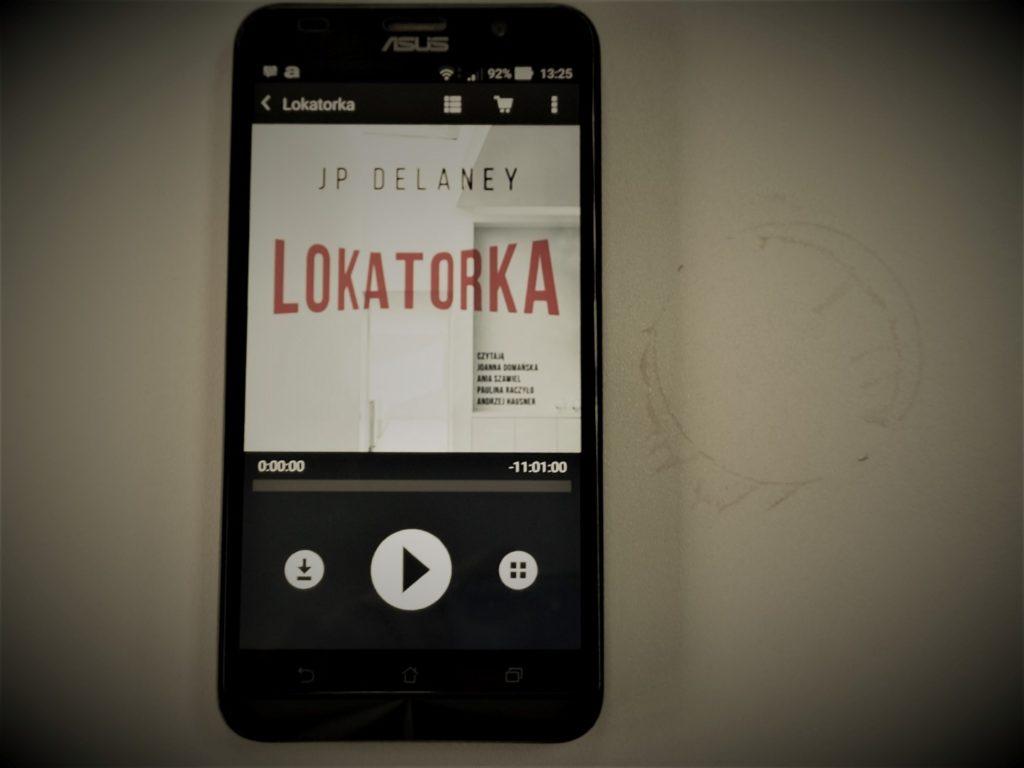 Lokatorka - JP Delaney - Czytoholik