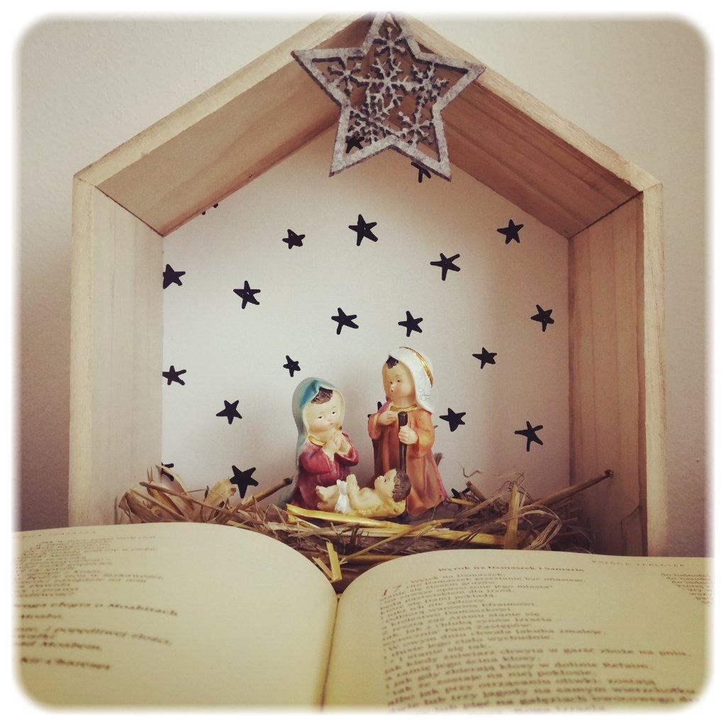 Święta Bożego Narodzenia - Czytoholik