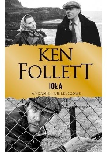 Igła - Ken Follet