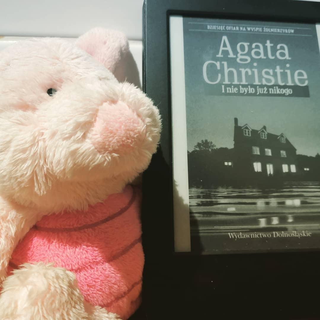 I nie było już nikogo - Agatha Christie - Czytoholik