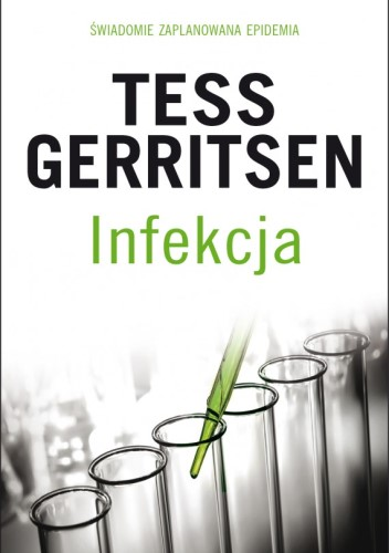 Tess Gerritsen - Infekcja