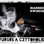 Dwururka czytoholika, czyli dwumiesięczne podsumowanie - marzec/kwiecień 2019