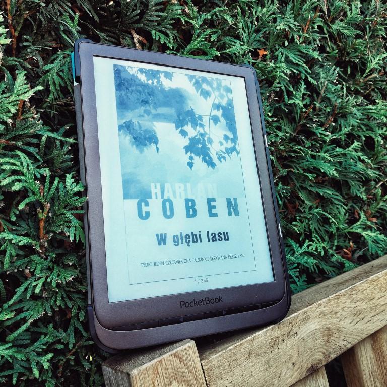W głębi lasu - Harlan Coben - czytoholik