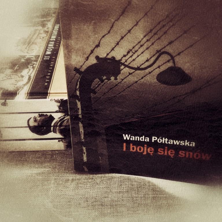 I boję się snów - Wanda Półtawska - czytoholik