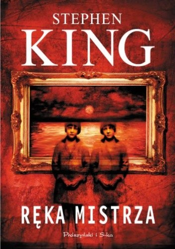 Ręka mistrza - Stephen King