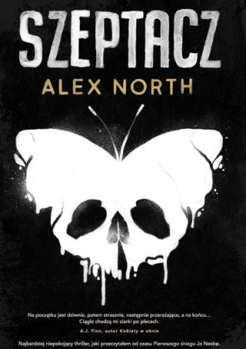 Szeptacz - Alex North