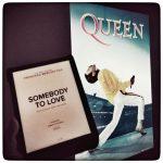Somebody to Love. Życie, śmierć i spuścizna Freddiego Mercury'ego – Mark Langthorne, Matt Richards