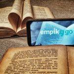 6 tygodni z Empik Go - czy warto?