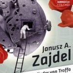 Cylinder van Troffa – Janusz Zajdel