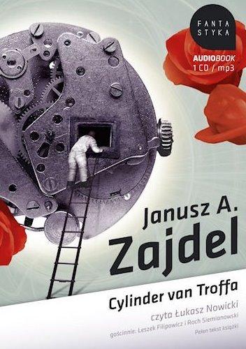 Cylinder van Troffa - Janusz Zajdel