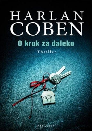 O krok za daleko - Harlan Coben