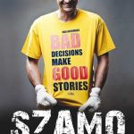 Szamo – Krzysztof Stanowski