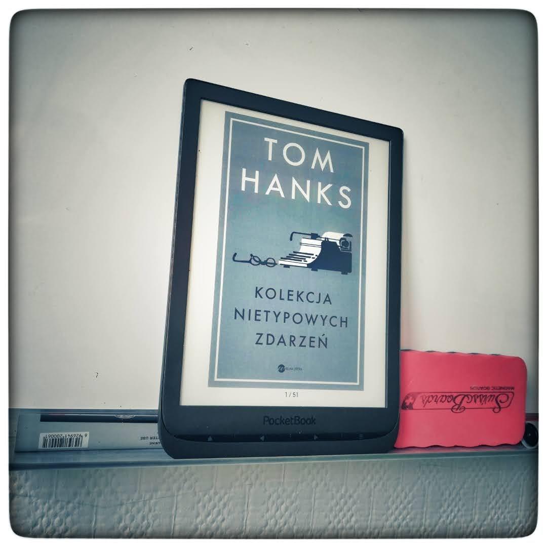 Kolekcja nietypowych zdarzeń - Tom Hanks - czytoholik